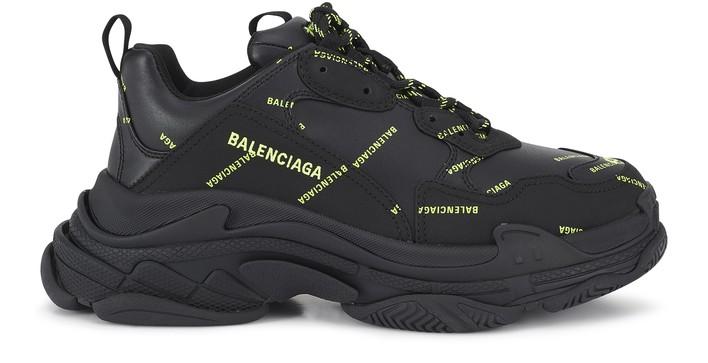 발렌시아가 트리플S 스니커즈 Balenciaga Triple S sneakers,1070