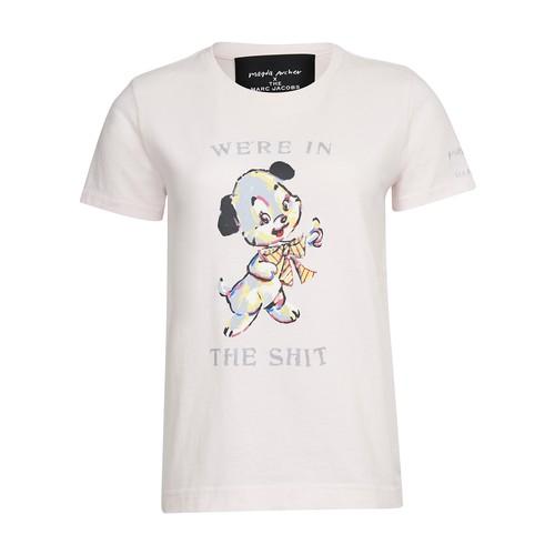 더 마그다 티셔츠