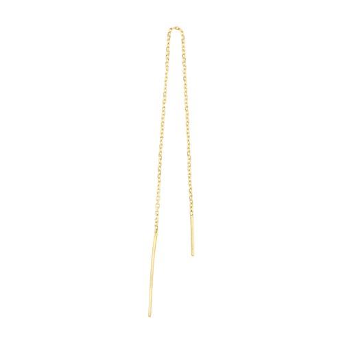 Alba long earring