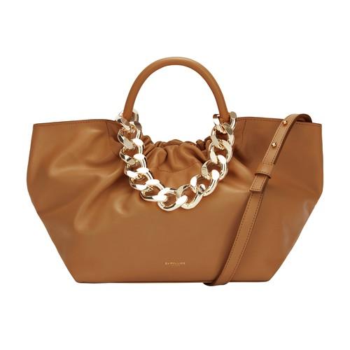 Los Angeles chain bag