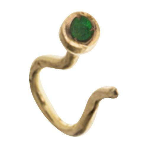 Tappabuchi Precious Stone earrings
