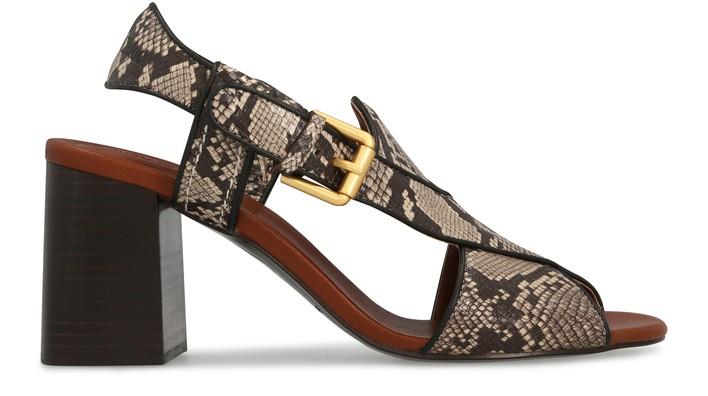 씨 바이 끌로에 See by Chloe Hella sandals,ramses/grey/black