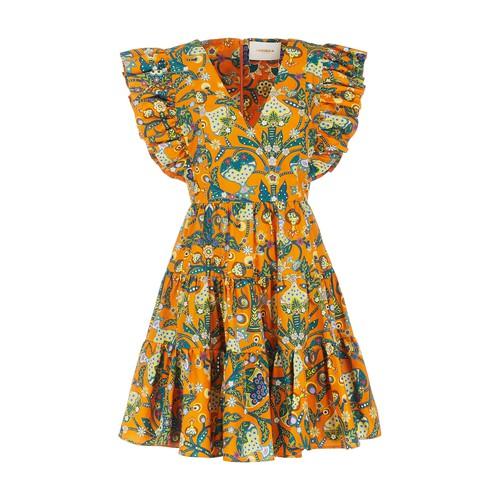La Doublej Cottons HONEYBUN DRESS