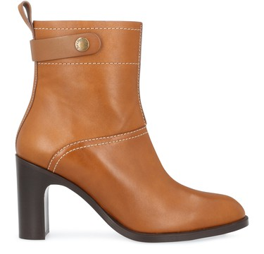 Women's Annia boots   SEE BY CHLOE   24S