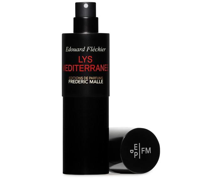 프레데릭 말 '리스 메디테라네' 향수 FREDERIC MALLE Lys mediterannee perfume spray 30 ml