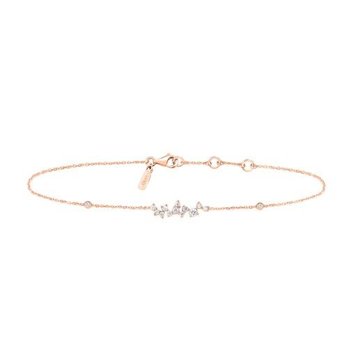 Djula Fairytale Bracelet In Gold