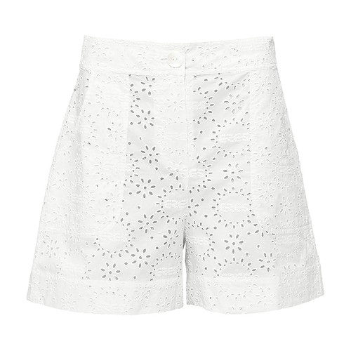 Eres Collector Shorts In Silk E21