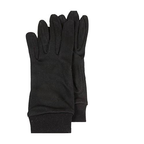 Women's silk under glove
