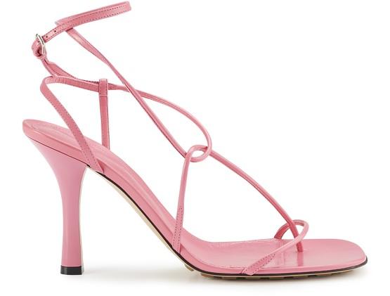 Women's Stretch sandals   BOTTEGA VENETA   24S