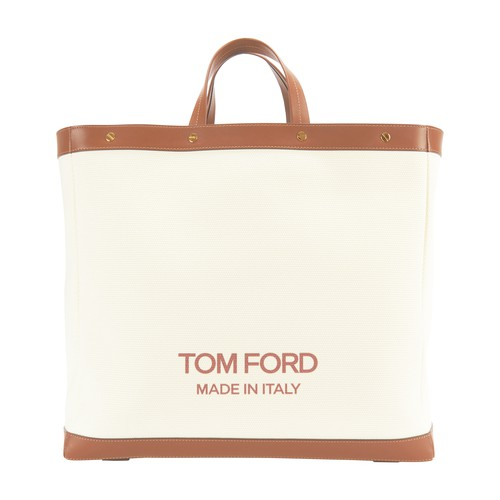T Screw shopper medium bag