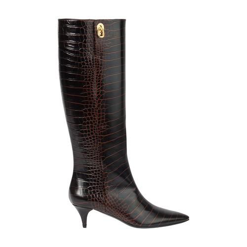 Boots Mid Heel
