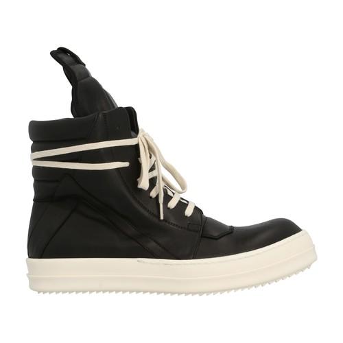 Rick Owens Sneakers GEOBASKET SNEAKERS