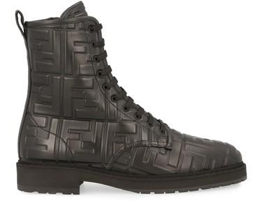 Women's Ankle Boots | FENDI | 24S