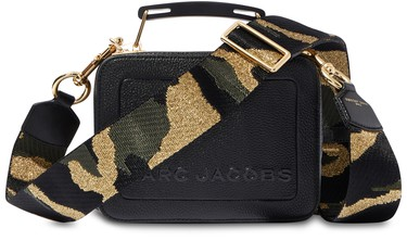 Camo webbing strap - MARC JACOBS (THE)