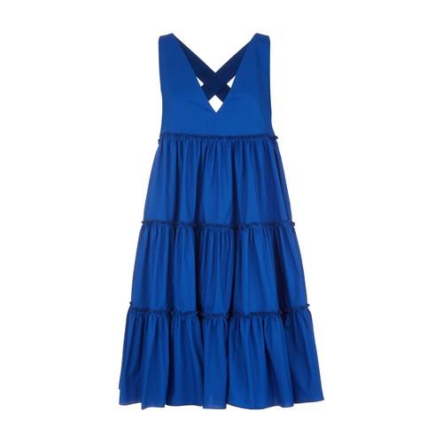 La Doublej Cottons BABE DRESS