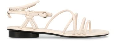 Women's Augusta sandals   SALVATORE FERRAGAMO   24S