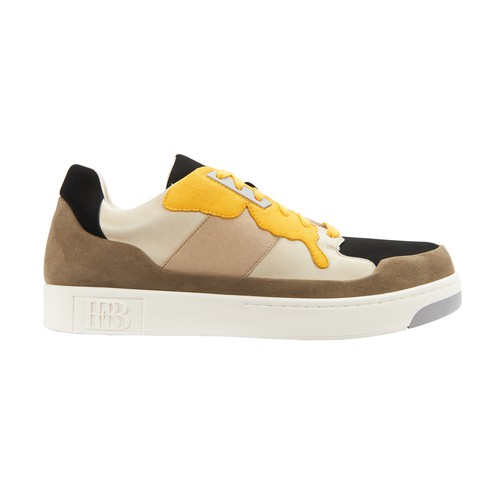 Swallowtail Low Eastern Tiger sneakers