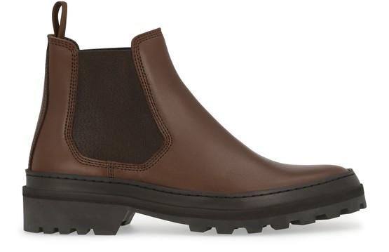 Women's Cali boots | A.P.C. | 24S
