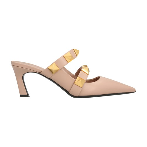 Valentino Shoes MAXI STUDS MULES