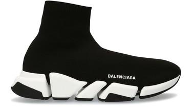 Women's Speed.2 sneaker | BALENCIAGA | 24S