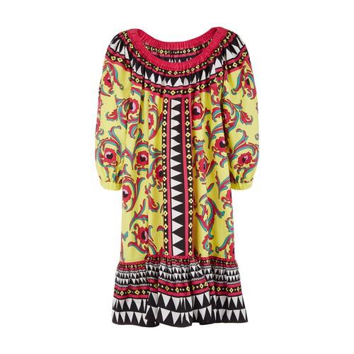La Doublej Cottons SHORT PALOMA DRESS