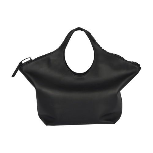 Megazip Basket M bag