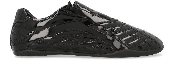 발렌시아가 젠 스니커즈 - 블랙 Balenciaga Zen sneaker
