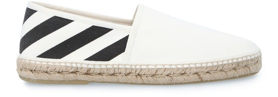 Off-White Low tops Espadrilles