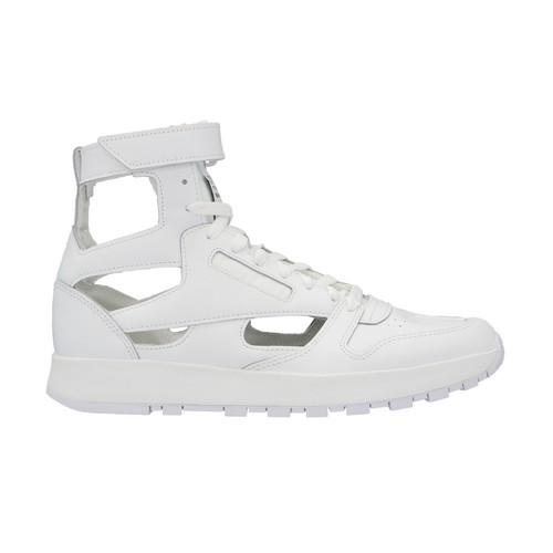 High-top sneakers Margiela x Reebok