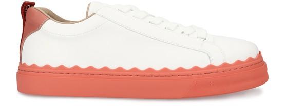 Chloé Lauren sneakers