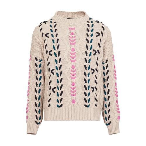 Isabel Marant Sweaters ZOLAN SWEATER