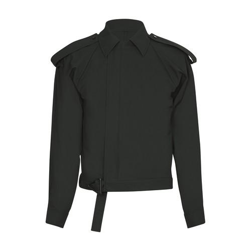 Veste zippé imperméable