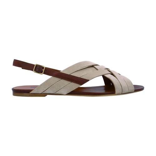 Sandales Jaspe