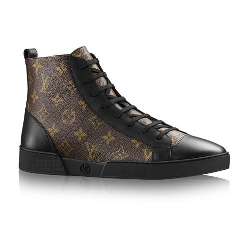 Match-Up Sneaker Boot