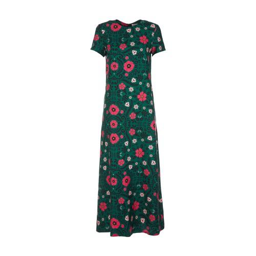 La Doublej Silks SWING DRESS