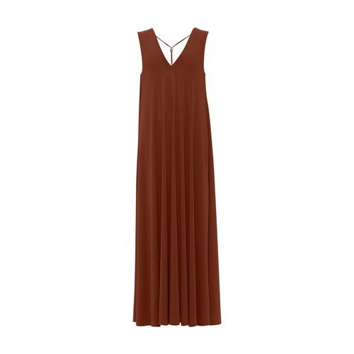 Eres Axelle long dress