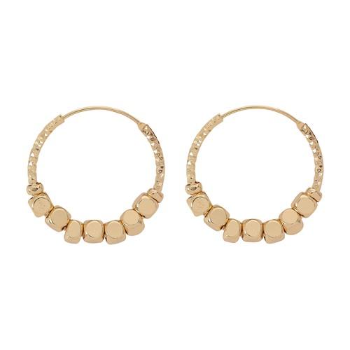 India earrings