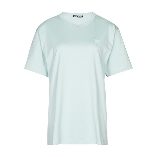 Acne Studios Cottons COTTON NASH FACE SHIRT