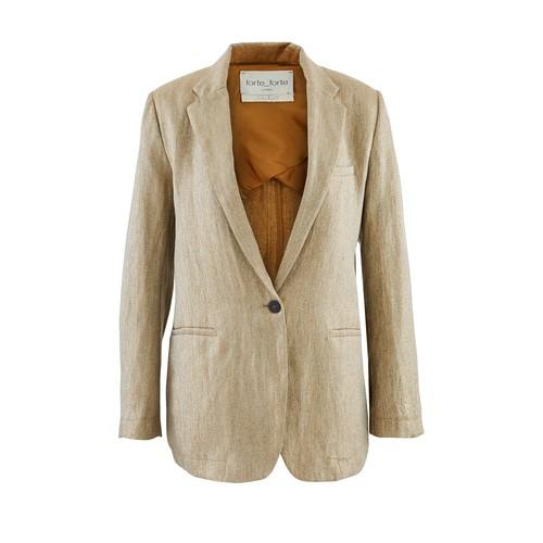 루렉스 재킷
