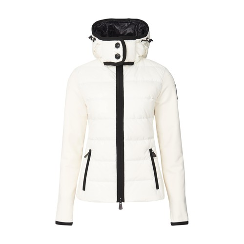 Moncler Grenoble ZIPPED JACKET