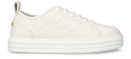 Women's Sneakers | FENDI | 24S