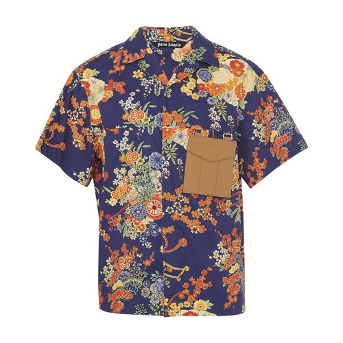 Chemise Blooming