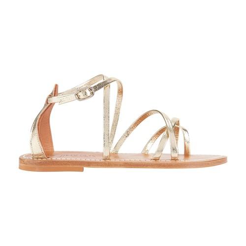 Irina sandals