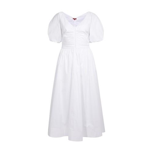 그레타 롱 드레스