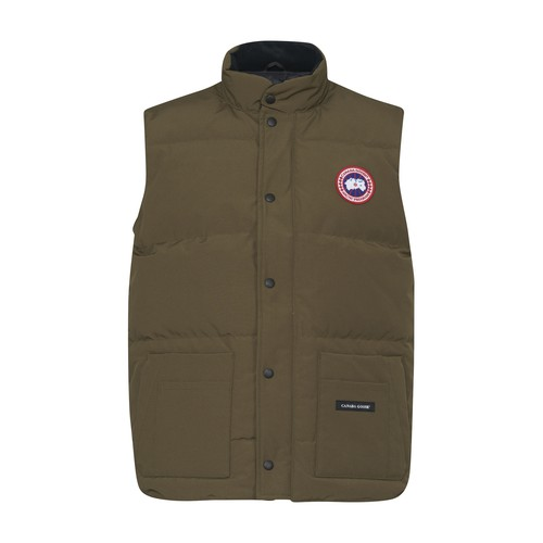 Canada Goose FREESTYLE SLEEVLESS JACKET