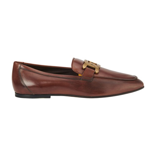 Tod's Leathers LEATHER LOAFERS
