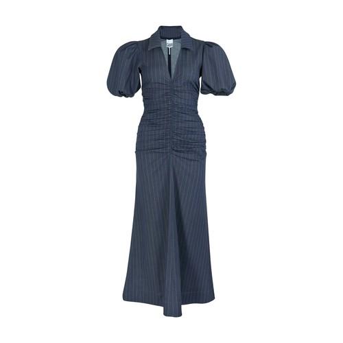 Ganni Dresses STRIPE DRESS