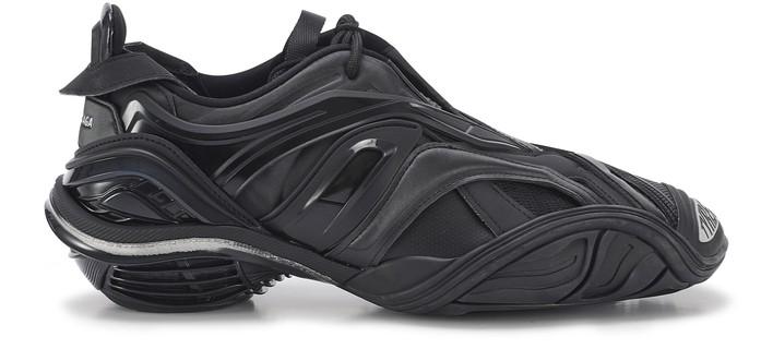 발렌시아가 타이렉스 스니커즈 - 블랙 Balenciaga Tyrex sneakers