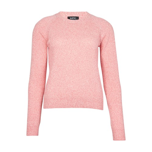 A.p.c. AXELLE SWEATER
