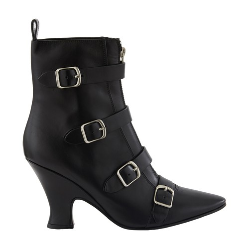 St Marks ankle boots